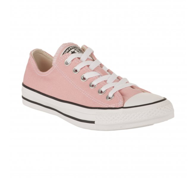 Baskets fille CONVERSE Rose