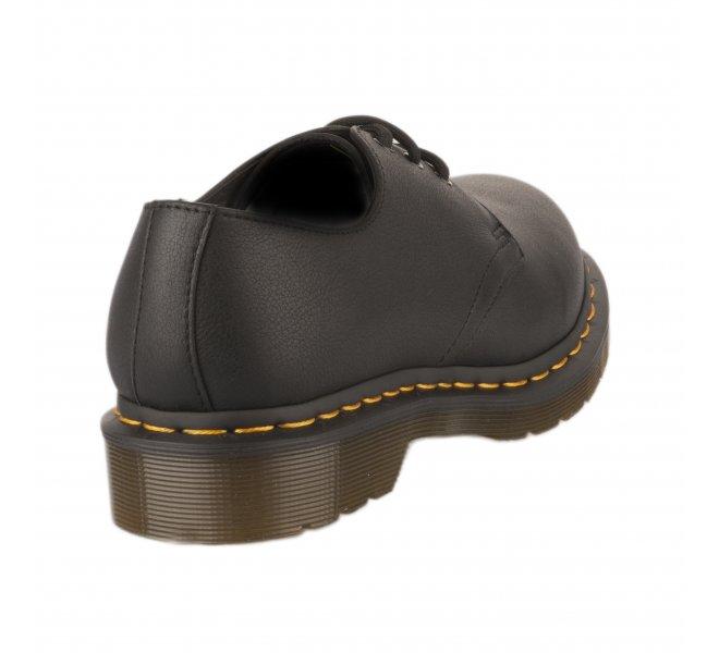 Chaussures à lacets femme - DR MARTENS - Noir