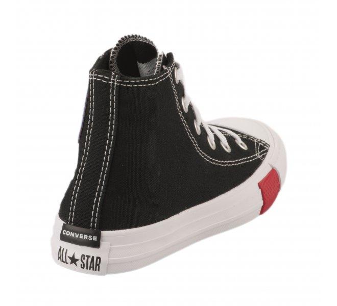Baskets mixte - CONVERSE - Noir