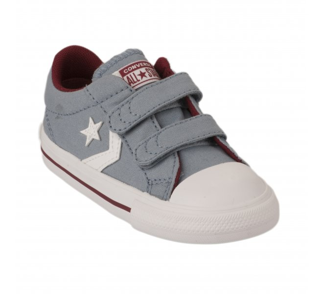 baskets garcon scratch converse