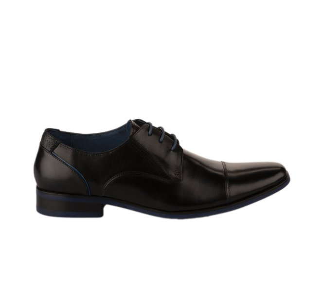 Chaussures à lacets homme - KDOPA - Noir