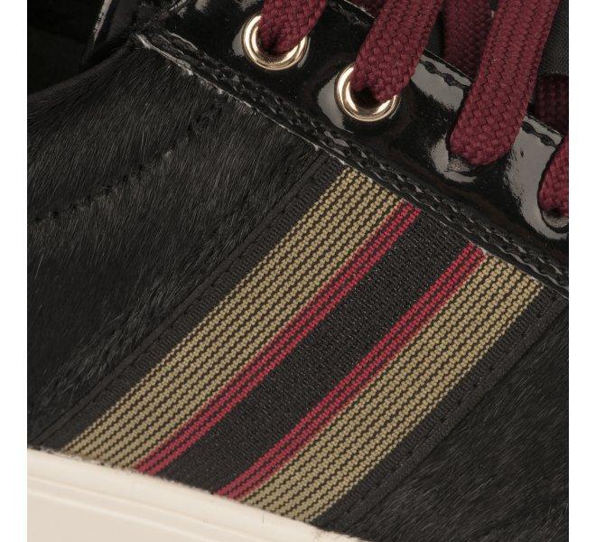 Baskets mode femme - GIOSEPPO - Leopard