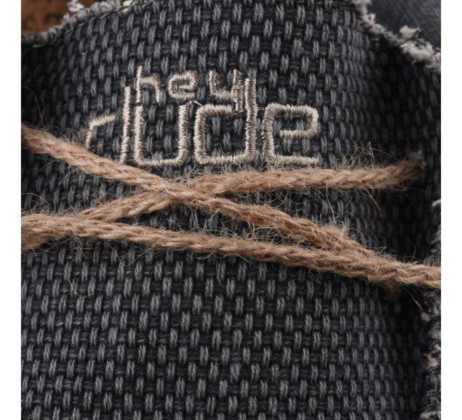 Baskets homme - DUDE - Noir