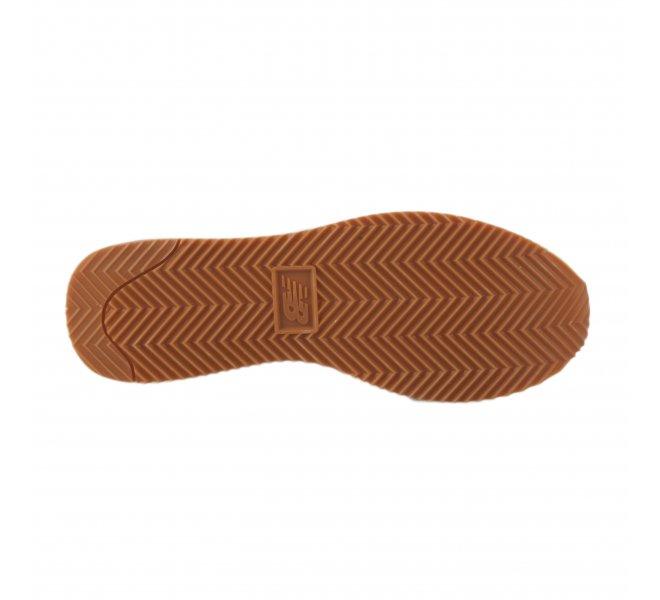Baskets fille - NEW BALANCE - Beige
