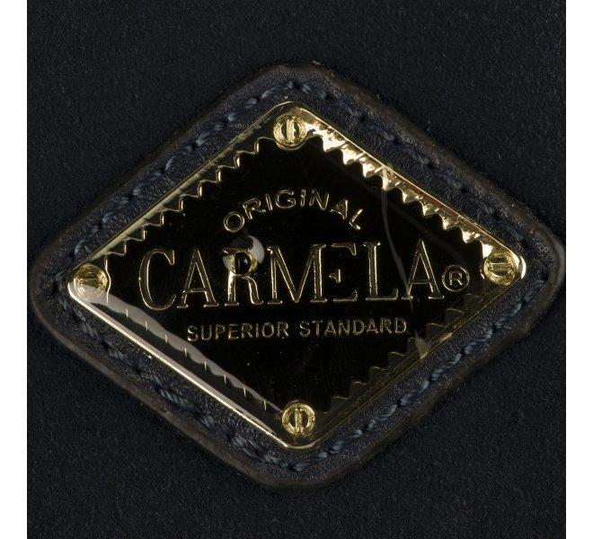 Sac à main femme - CARMELA - Bleu marine