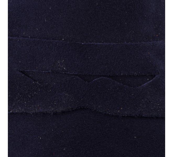 Mocassins homme - MOC'S - Bleu