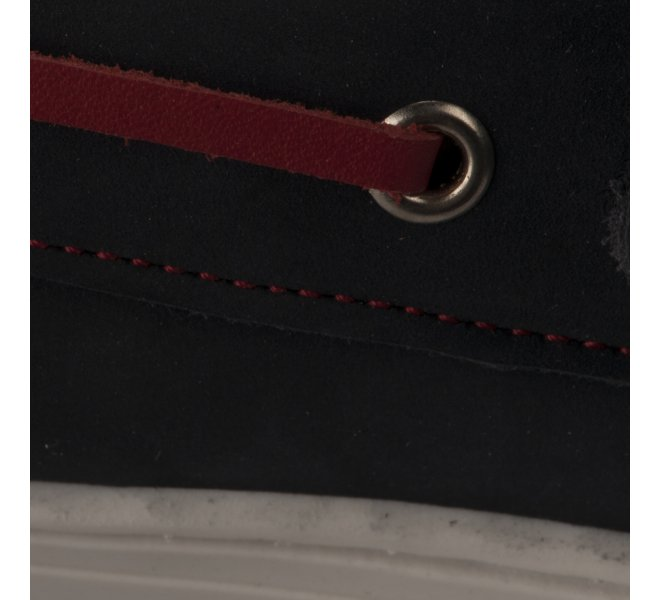 Chaussures homme - FéTéLACé - Bleu marine