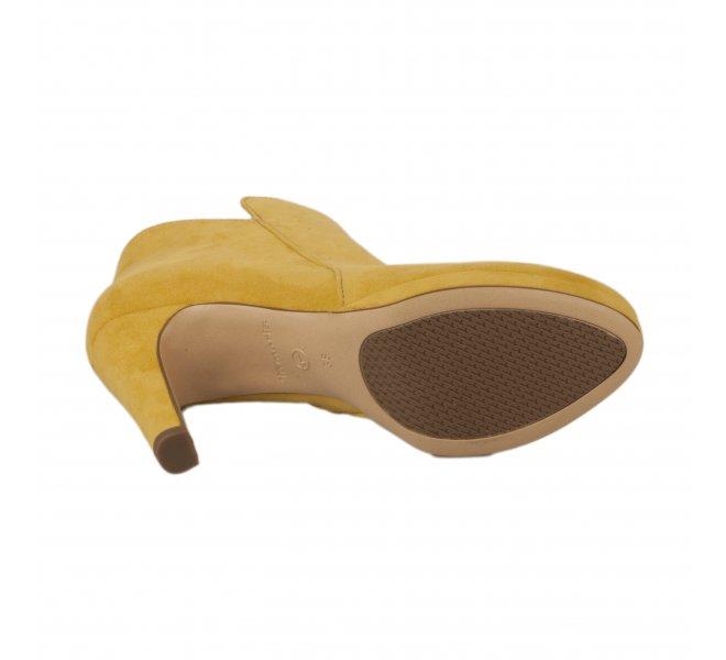 Boots femme - TAMARIS - Jaune