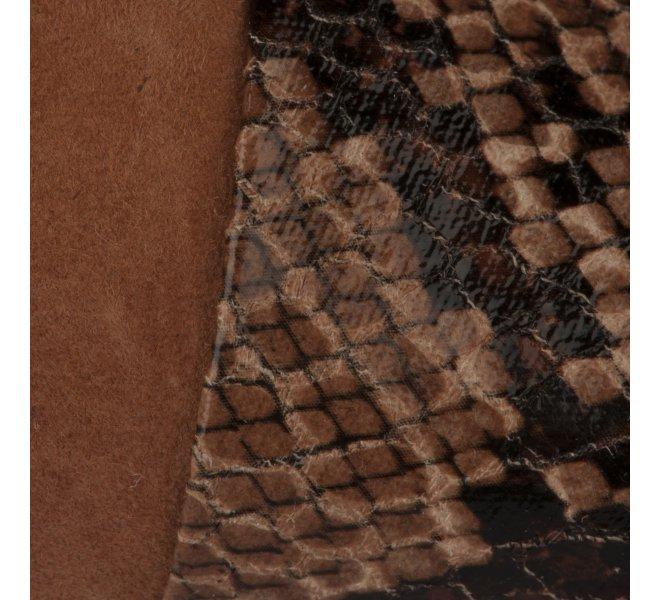 Escarpins femme - TAMARIS - Marron chamois