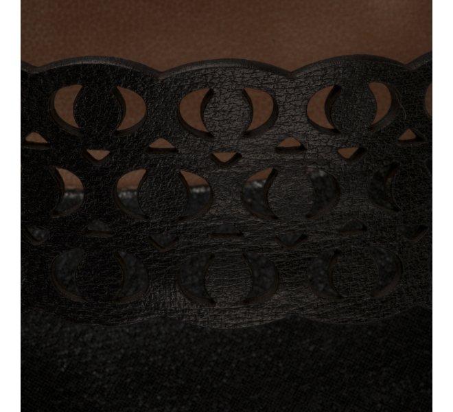 Nu pieds femme - TAMARIS - Noir