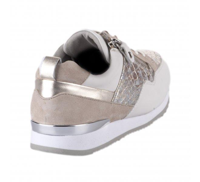 Baskets mode femme - CAPRICE - Blanc