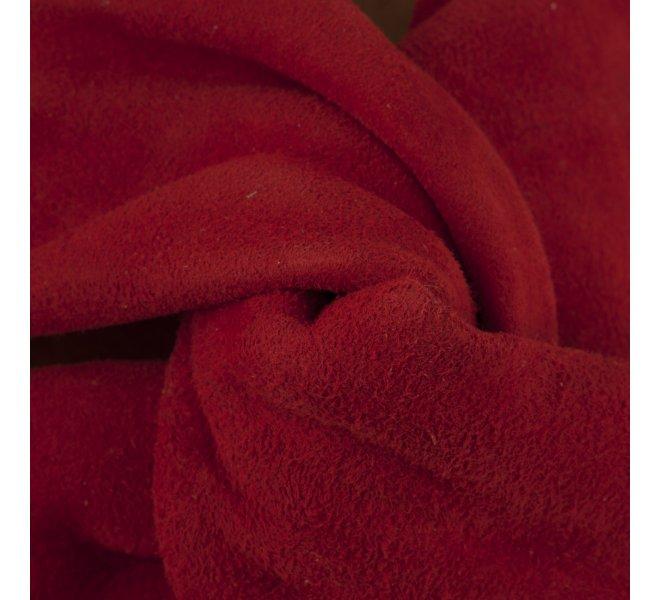 Mules femme - MIGLIO - Rouge
