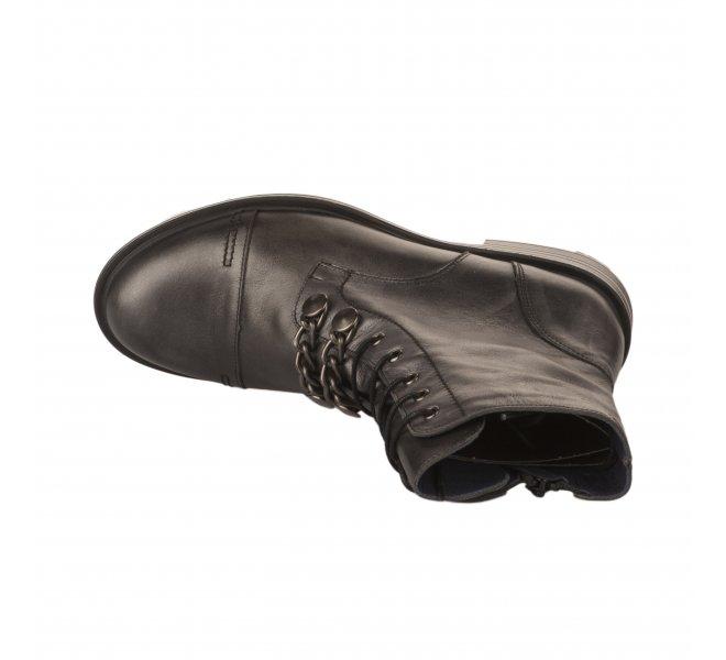 Chaussures femme - DORKING - Gris plomb