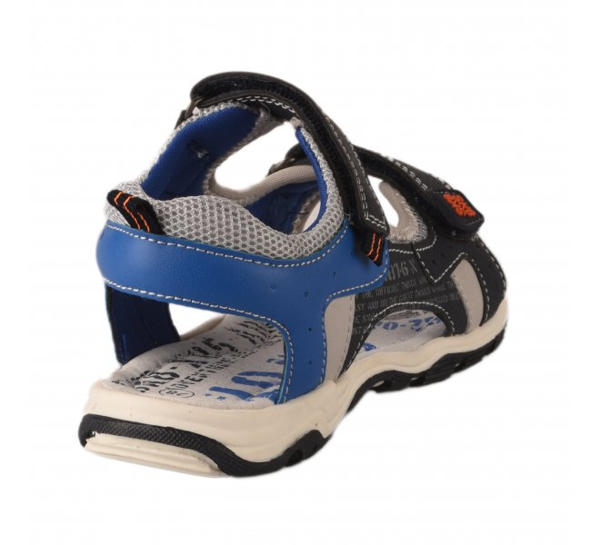 Nu-pieds garçon - SK8 - Bleu marine
