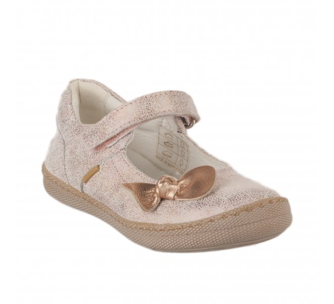 Ballerines fille - PRIMIGI - Rose