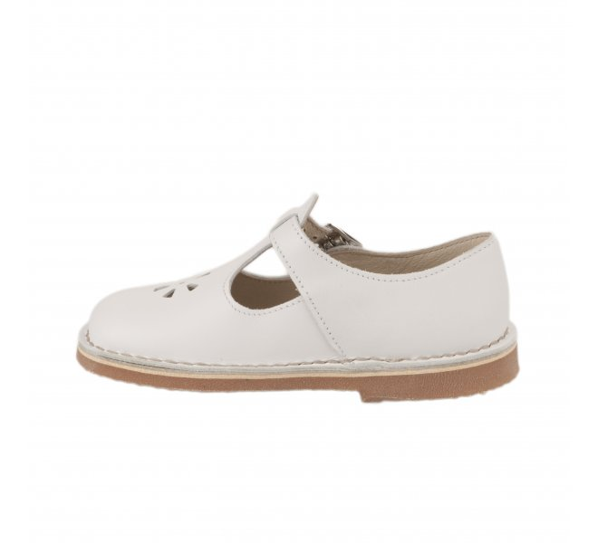 Chaussures mixte - ASTER - Blanc