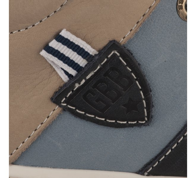 Bottines garçon - GBB - Bleu marine