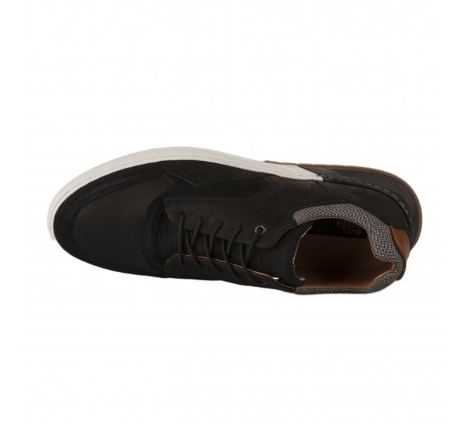 Baskets homme - BULLBOXER - Noir