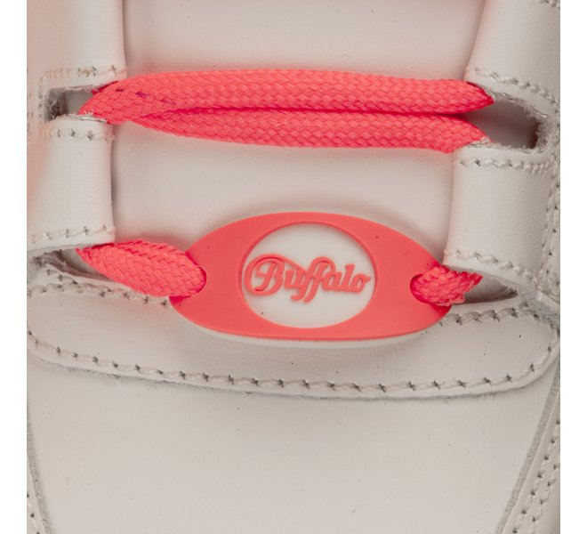 Baskets fille - BUFFALO - Blanc