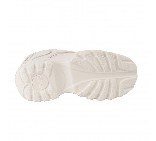 Baskets fille - BUFFALO - Blanc
