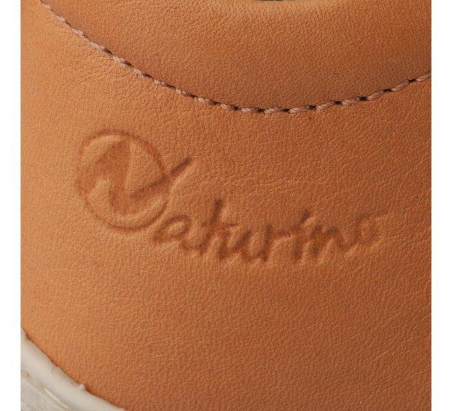 Bottines mixte - NATURINO - Orange