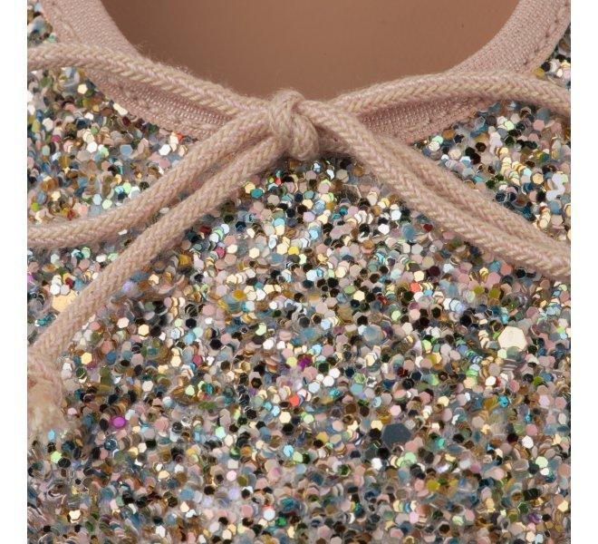 Ballerines fille - ACEBOS - Multicolore