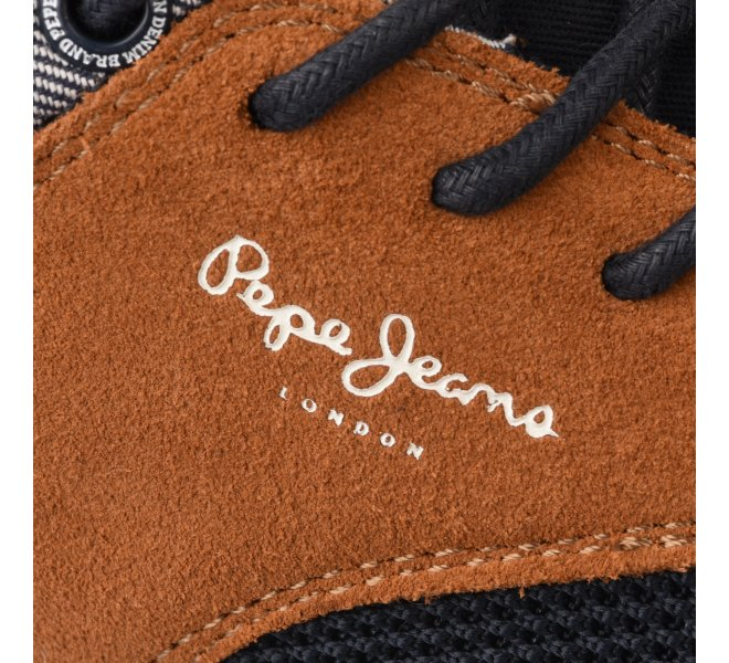 Chaussures homme - PEPE JEANS - Naturel