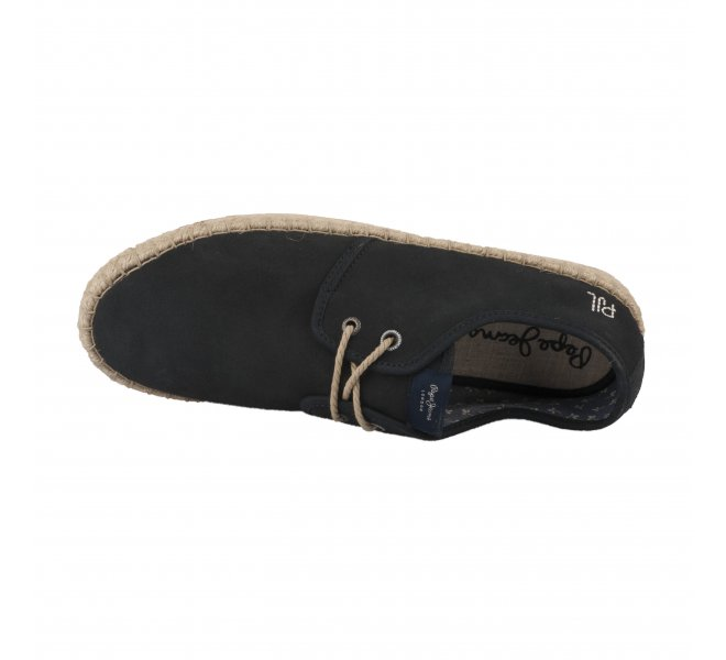 Chaussures homme - PEPE JEANS - Bleu marine