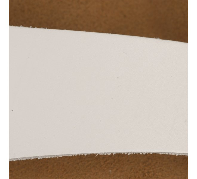 Mules femme - PLAKTON - Blanc