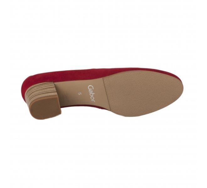 Escarpins femme - GABOR - Rouge