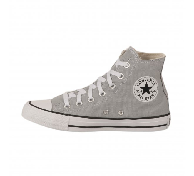 chaussure converse grise