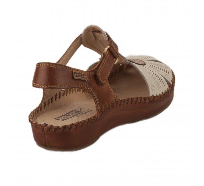 Chaussures de confort femme - PIKOLINOS - Blanc