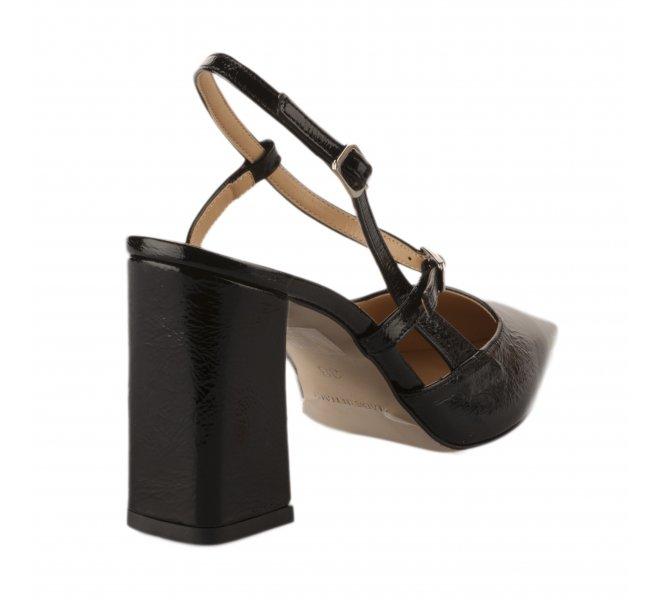Escarpins femme - STYME - Noir