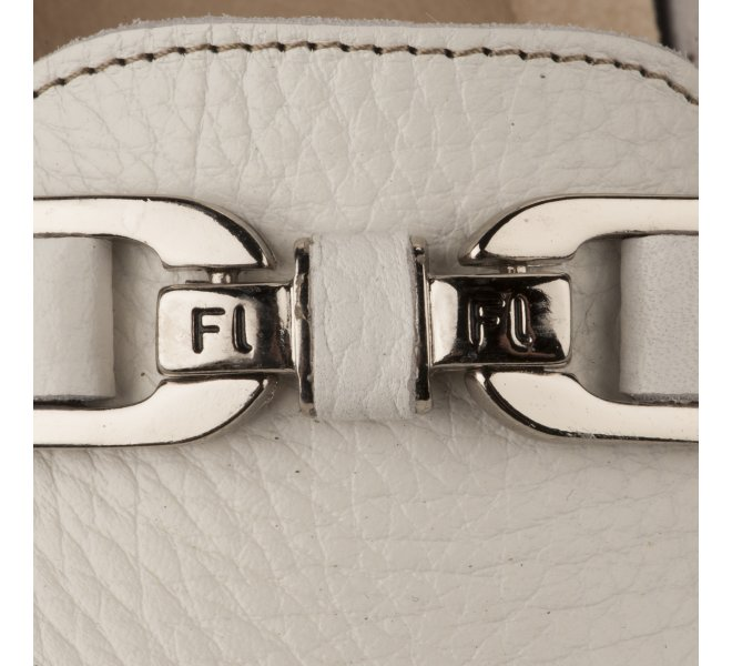 Mocassins femme - FLUCHOS - Blanc