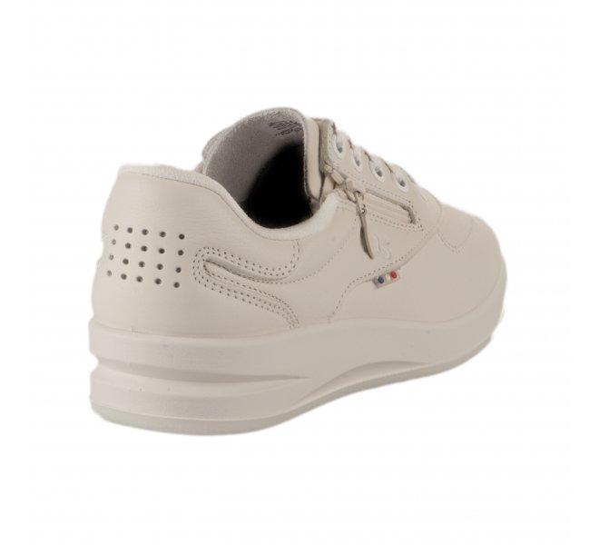 Baskets mode femme - TBS - Blanc