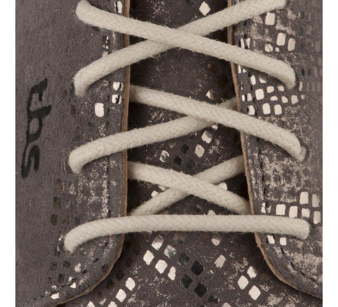 Chaussures à lacets femme - TBS - Python