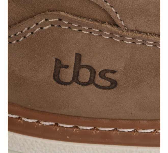Bateau homme - TBS - Beige