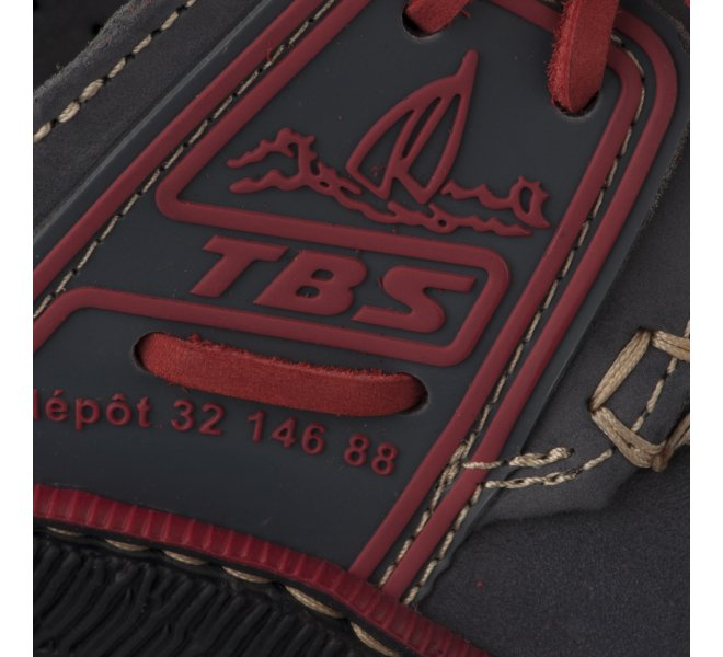Bateau homme - TBS - Bleu marine