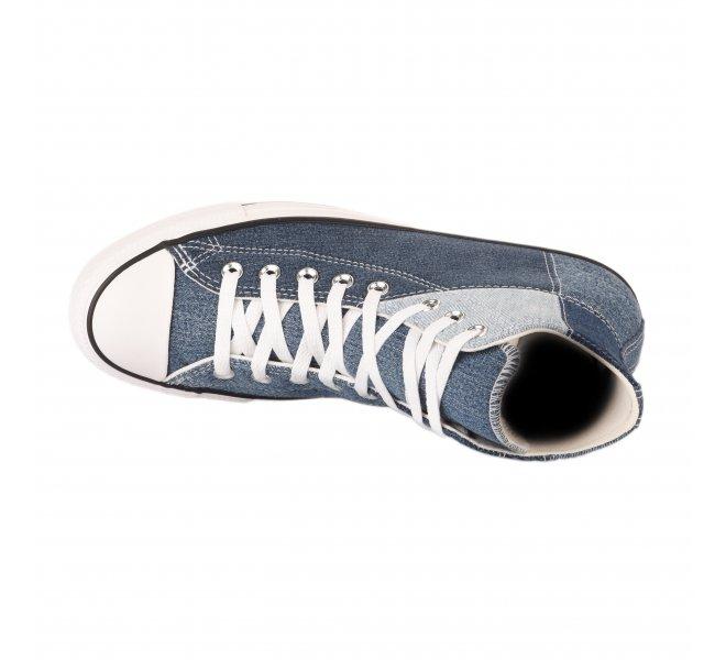 Baskets garçon - CONVERSE - Bleu