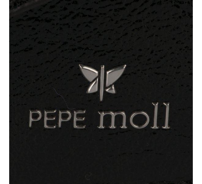 Sac à main femme - PEPE MOLL - Noir