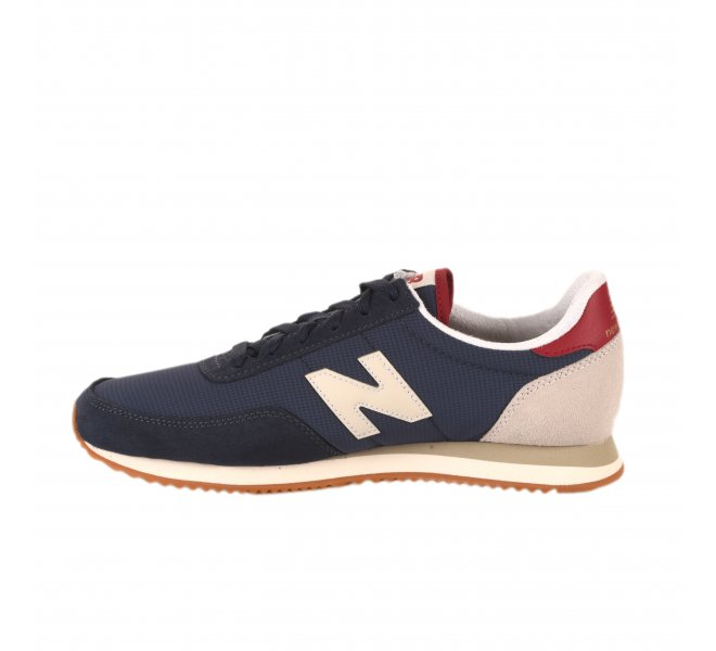 Baskets fille - NEW BALANCE - Bleu
