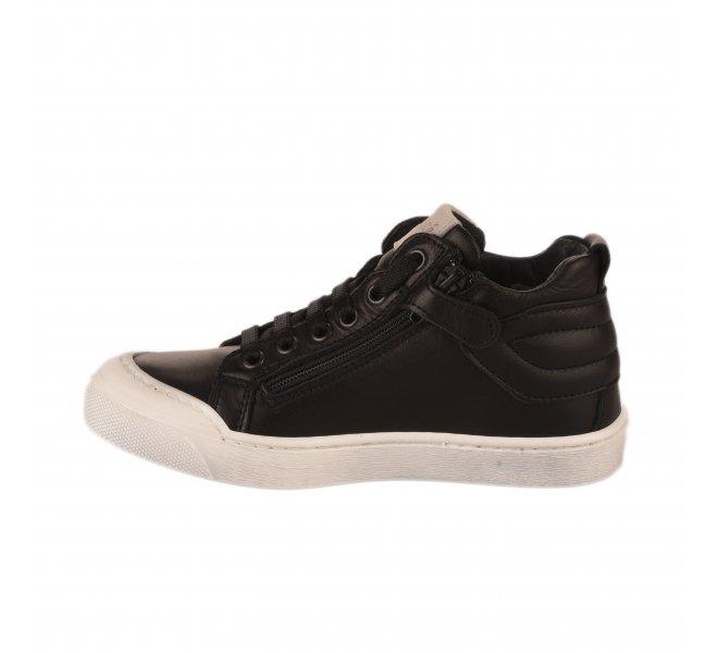 Baskets garçon - FéTéLACé - Noir