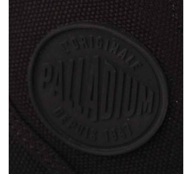Bottines mixte - PALLADIUM - Noir