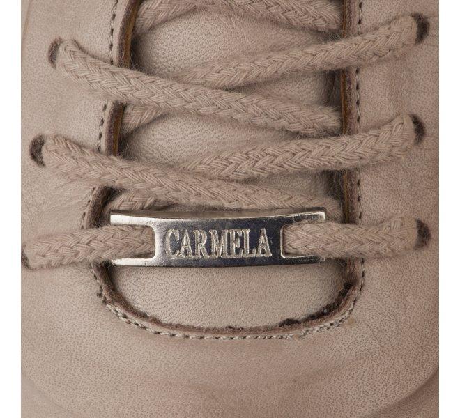 Baskets mode femme - CARMELA - Gris