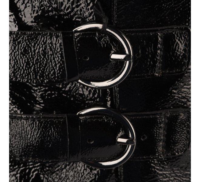 Bottes femme - CAPRICE - Noir