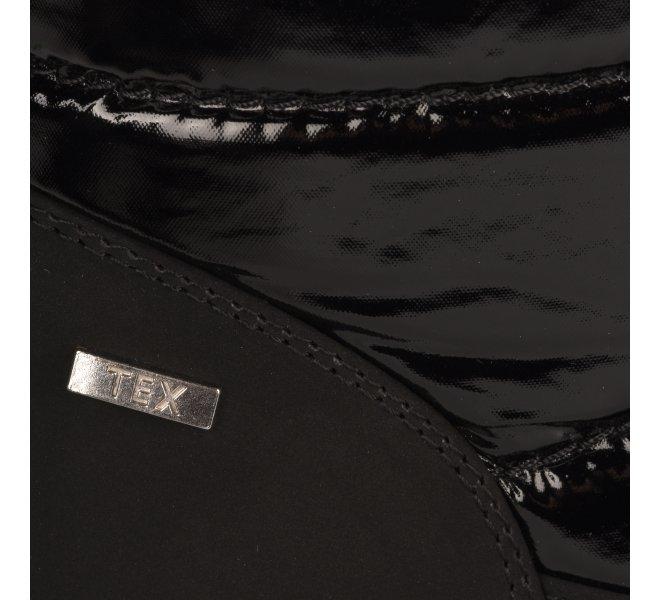 Bottines femme - CAPRICE - Noir