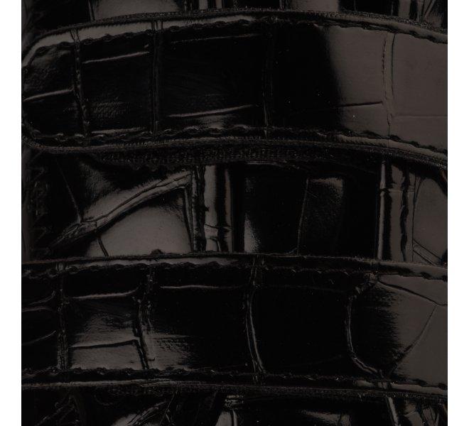 Baskets mode fille - NO NAME - Noir