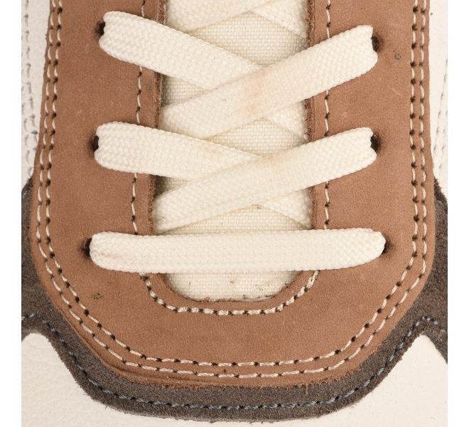 Baskets homme - BULLBOXER - Blanc
