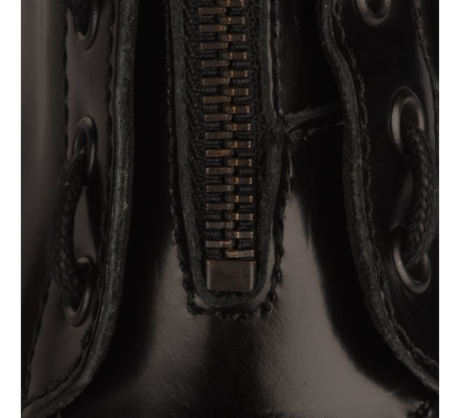 Bottines femme - ALPE - Noir
