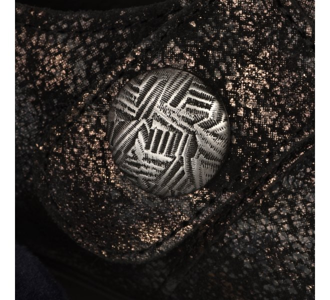 Chaussures de confort femme - MEPHISTO - Noir